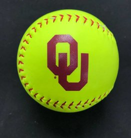 Official Size OU Softball