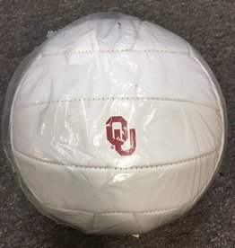 OU White Volleyball
