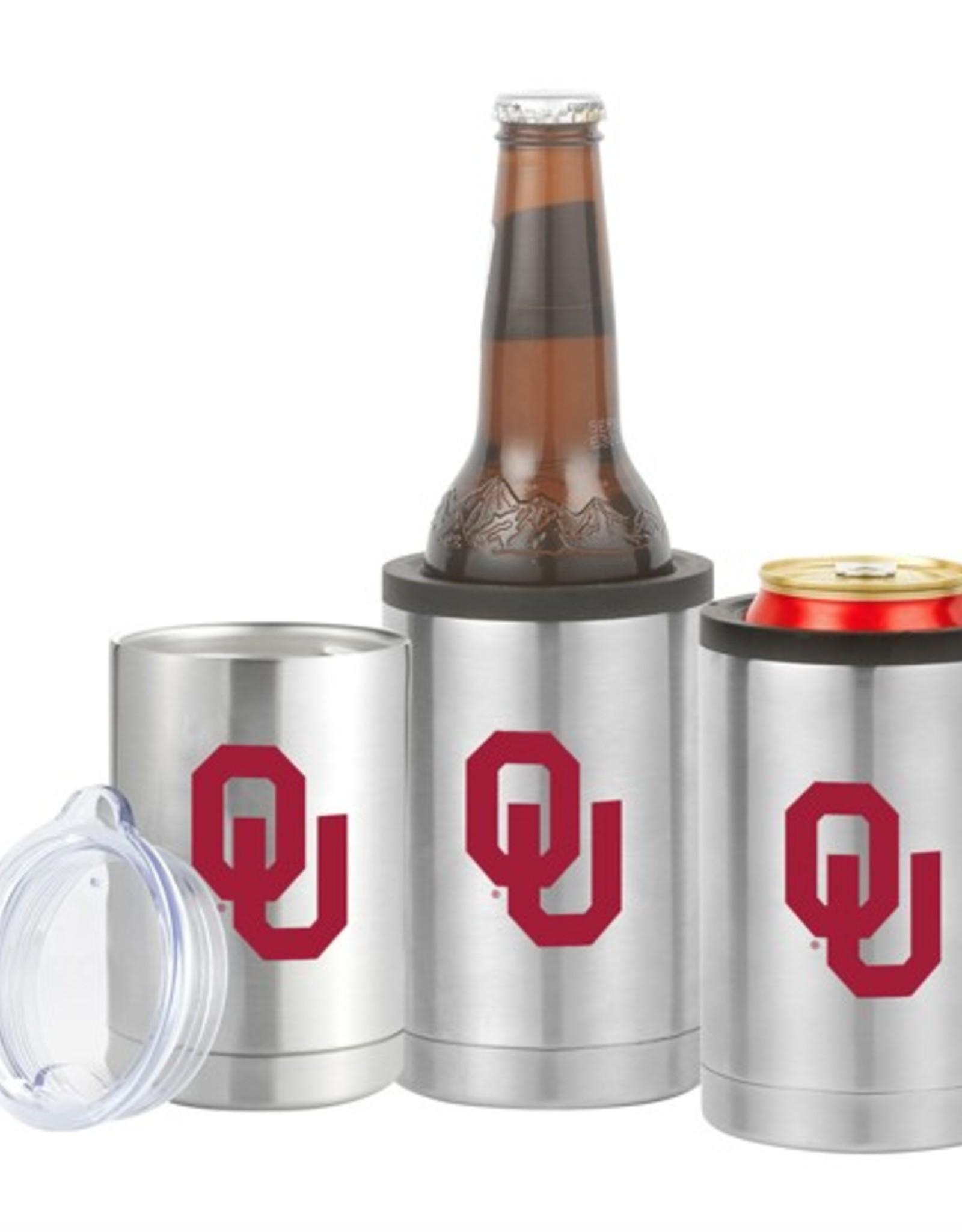 RFSJ OU Stainless Steel 3 in 1 Drink Isulator