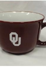 RFSJ OU Sooners Chili Bowl Mug