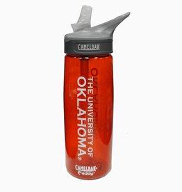 Camelback The University of Oklahoma Camelback 20oz Water Bottle