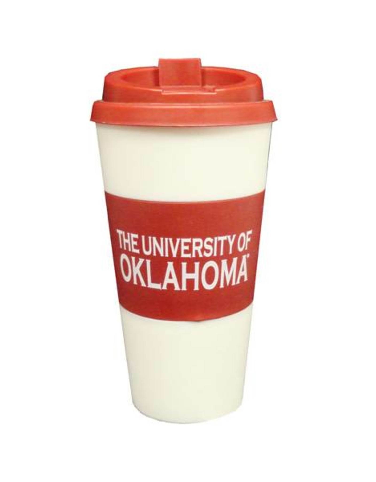 Spirit Products Spirit Products Travel Tumbler