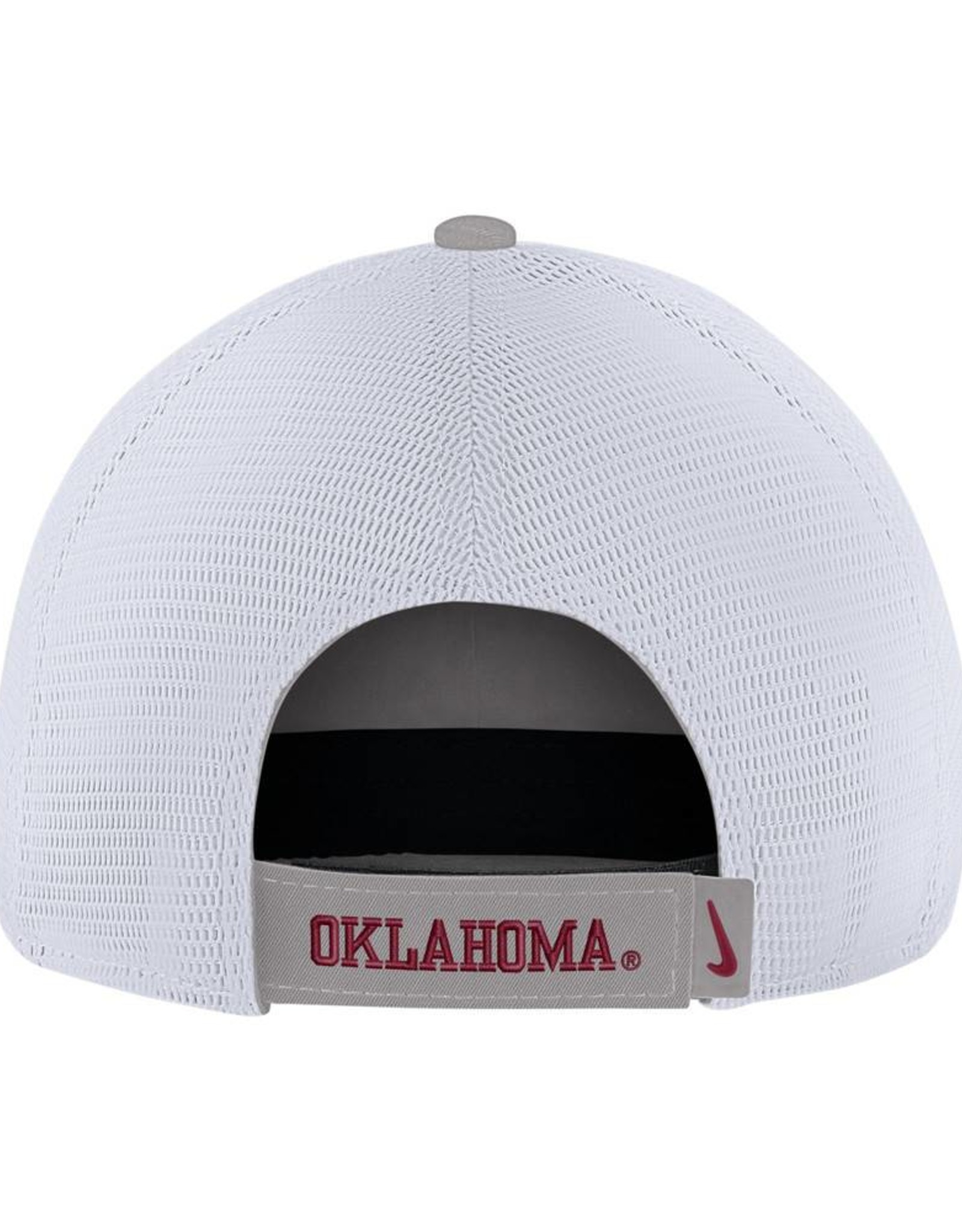Nike Nike H86 Pewter Gray Trucker Hat