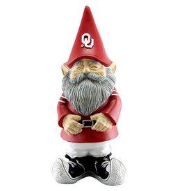 Team Sports America OU Garden Gnome