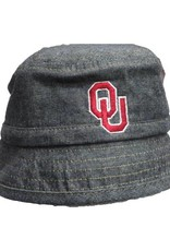 Top of the World TOW Infant Denim Bucket Hat