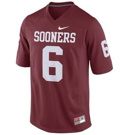 Nike Toddler Nike Replica Football Jersey Crimson