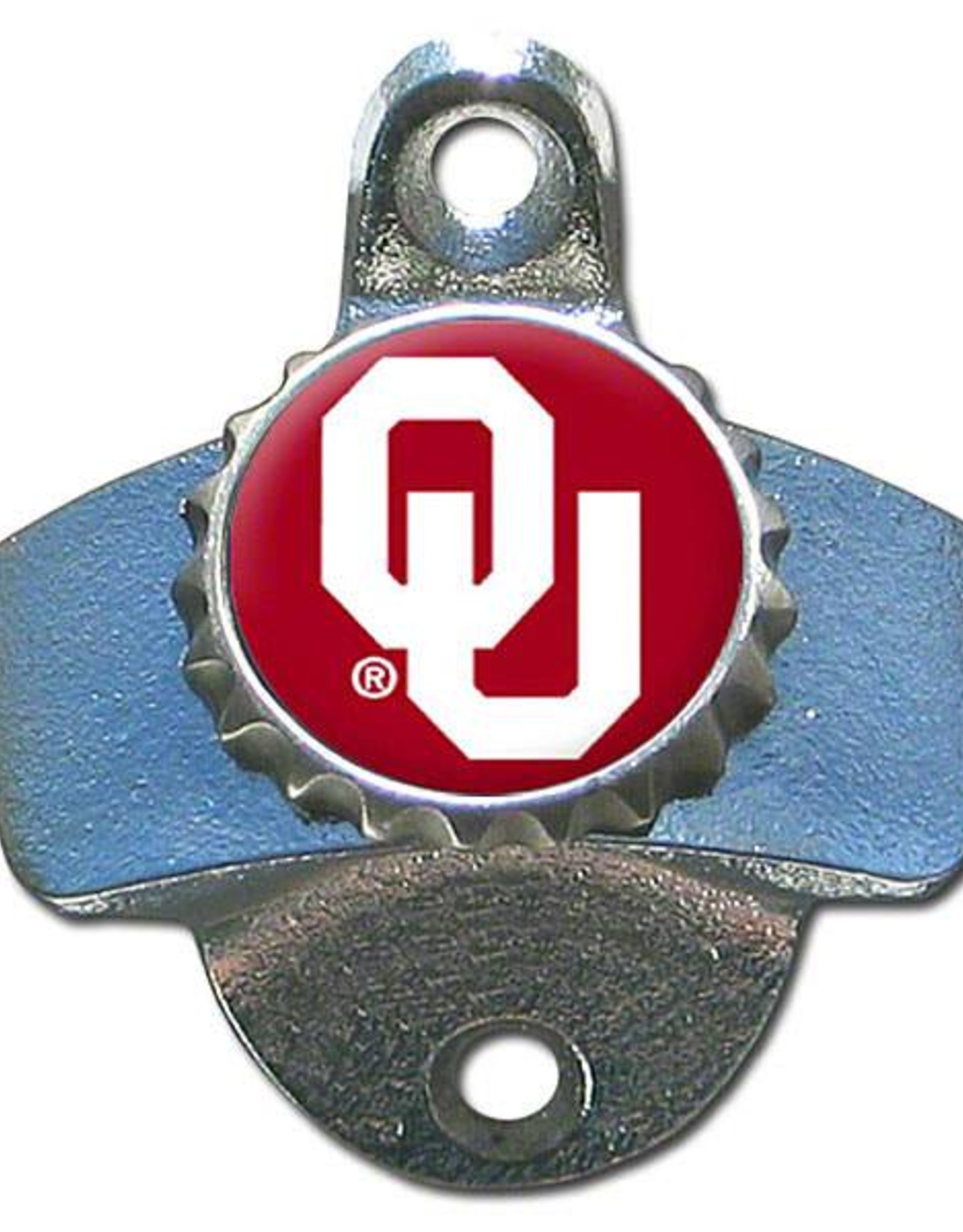 Siskiyou OU Metal Wall Mounted Bottle Opener