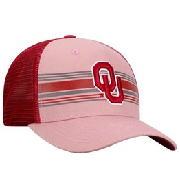 Top of the World TOW Inferno Oklahoma Adustable Cap