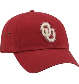 Top of the World TOW Remnant Oklahoma Adjustable Cap