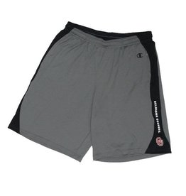 Champion Champion Men's Oklahoma Sooners Two Tone Grey Shorts