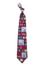 Christmas Tie (No OU logos)