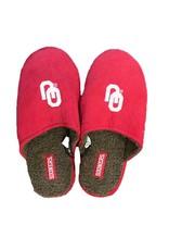 Collegiate Footwear Men's Corded Style Slippers