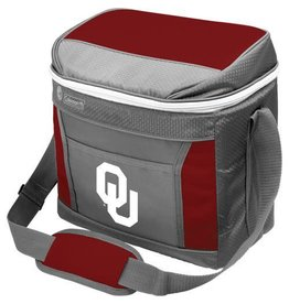 Rawlings Rawlings 9 Can OU Cooler by Coleman