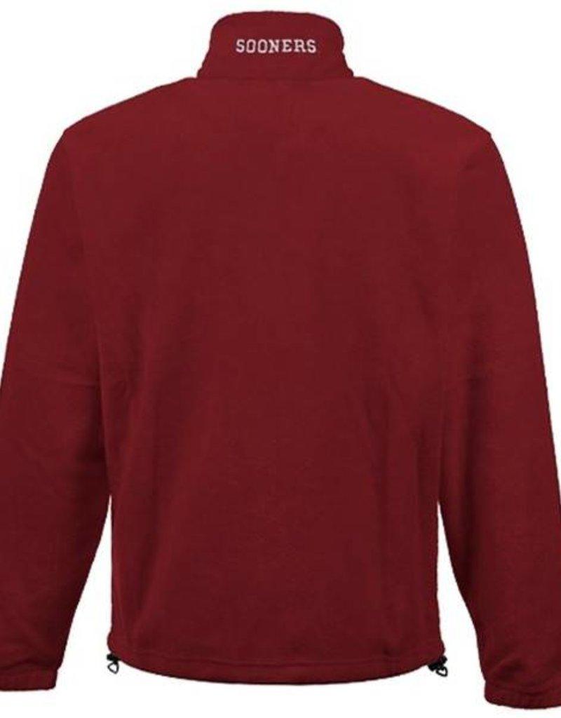Columbia Men's Columbia Crimson Flanker II Full Zip Fleece