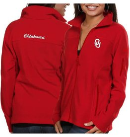 Columbia Women's Columbia Crimson Give & Go Fleece Full Zip Jacket