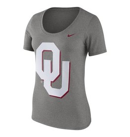 Nike Women's Nike Modern Sport Scoop Neck Tee