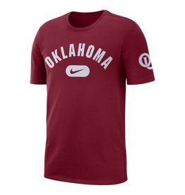 Nike Men's Nike Heavyweight Short Sleeve Tee