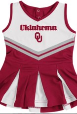 Colosseum Infant Colosseum Cheerleader Outfit