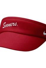 Nike Nike Sooners Sideline Visor