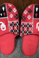 Forever Collectibles Forever Collectibles Men's Ugly Sweater Slippers