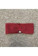 '47 Brand '47 Brand OU Knit Twist Headband Ear Warmer