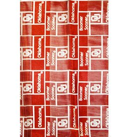 Sandol Boomer Sooner Geometric Fashion Scarf