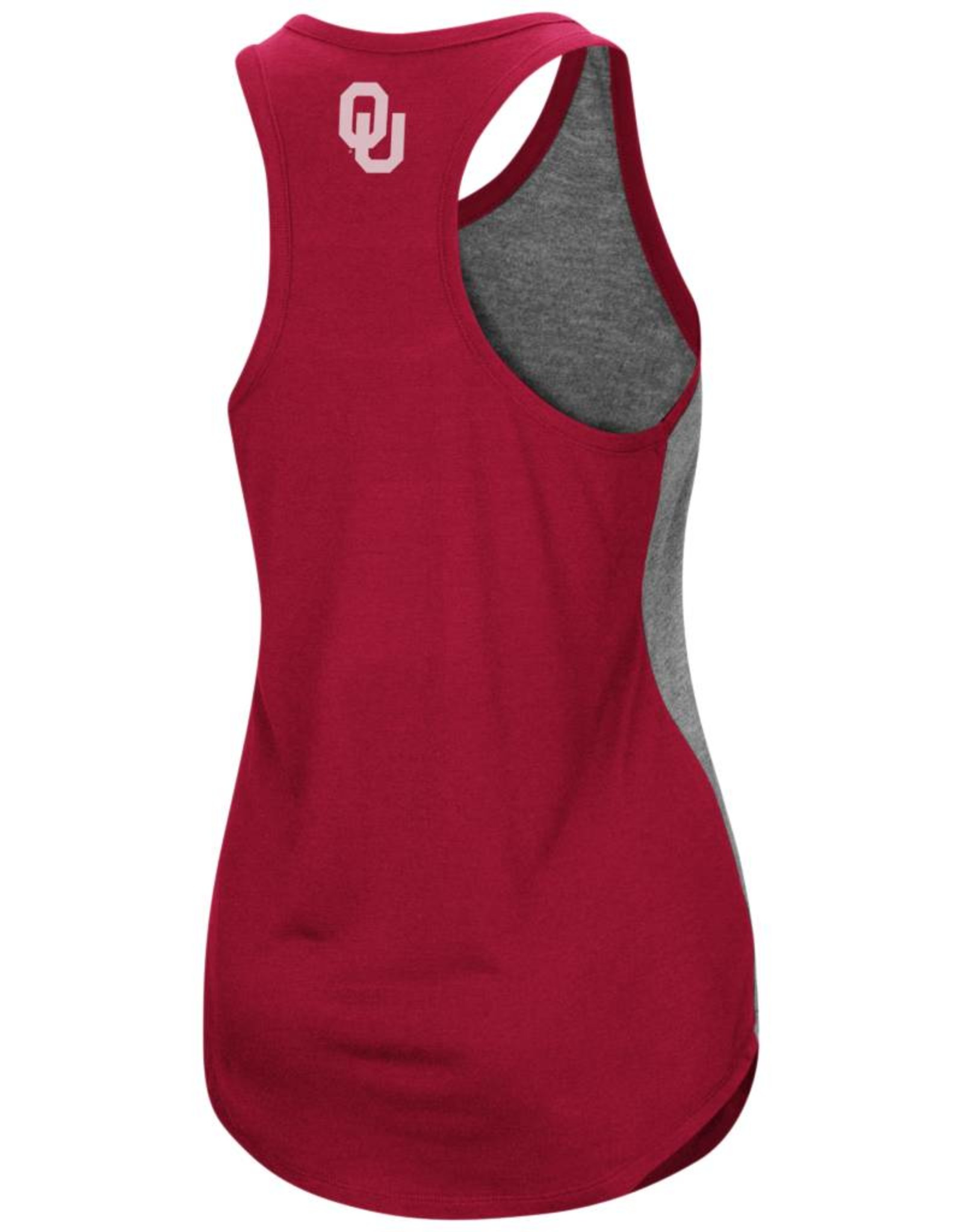 Colosseum Women's Share It Racerback Tank