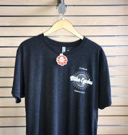 2019 Bike Cycles T-Shirt (MEDIUM)