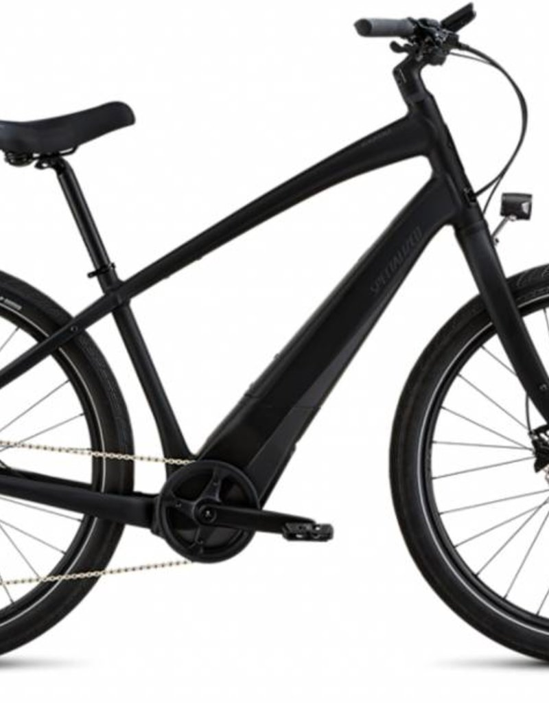 Specialized COMO 3.0 650B BLK M/L MD/LG
