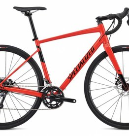 Specialized DIVERGE MEN E5 RKTRED/BLK 52