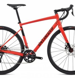 Specialized DIVERGE MEN E5 RKTRED/BLK 56