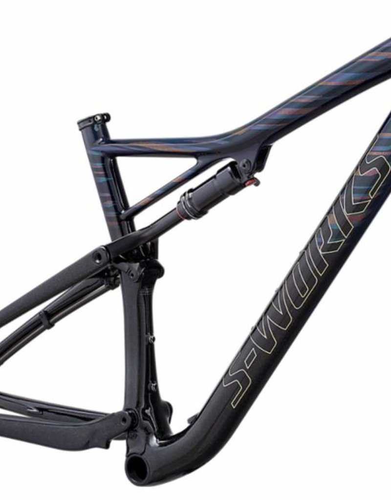 Specialized EPIC MEN SW CARBON LTD 29 FRM TLTNT/REDFLKTNT/CSMBLK XL