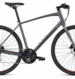 Specialized SIRRUS MEN CHAR/CNDYRED/BLK S