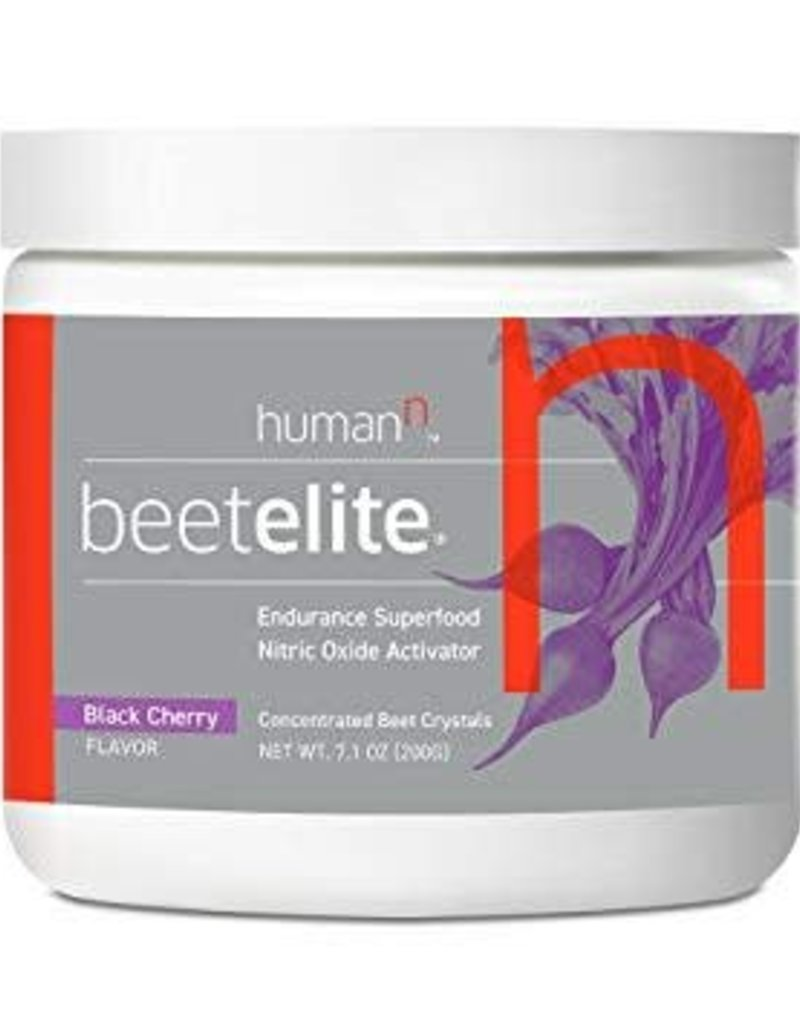 Single BEET ELITE ENDURANCE SUPERFOOD BLACK CHERRY