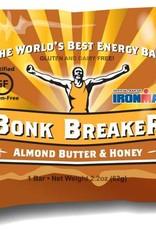 SINGLE Bonk Breaker Almond Butter and Honey