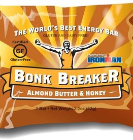 SINGLE Bonk Breaker Almond Butter and Honey