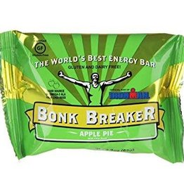 SINGLE Bonk Breaker Energy Bar: Mint Chocolate Chip