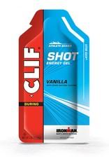 SINGLE Clif Shot: Vanilla