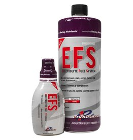 Single First Endurance EFS Liquid Shot:  Mountain Huckleberry