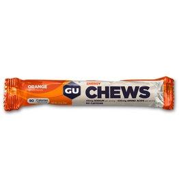 SINGLE Gu Chews Orange