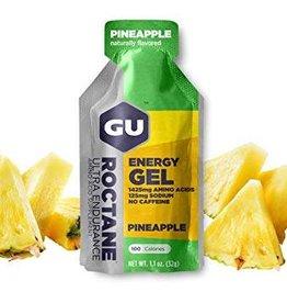 SINGLE GU Roctane: Pineapple (Caffiene Free)