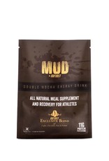 SINGLE Infinit Nutrition Mud Pre-fuel Protein Shake Mix