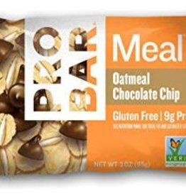 SINGLE ProBar Meal Bar: Oatmeal Chocolate Chip