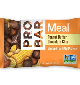SINGLE ProBar Meal Bar: Peanut Butter Chocolate Chip