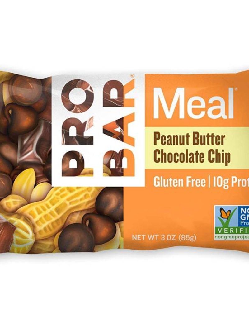 SINGLE ProBar Meal Bar: Peanut Butter Chocolate Chip