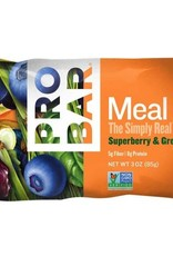 SINGLE ProBar Meal Bar: Superberry and Greens