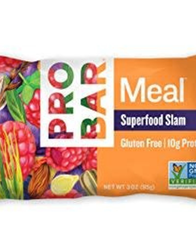 SINGLE ProBar Meal Bar: Superfood Slam 10g Protein