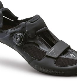 Specialized SW TRIVENT RD SHOE BLK