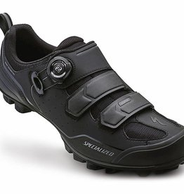 Specialized COMP MTB SHOE BLK