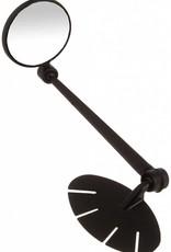 3rd Eye Pro Mirror: Adhesive; Fits Most Helmets